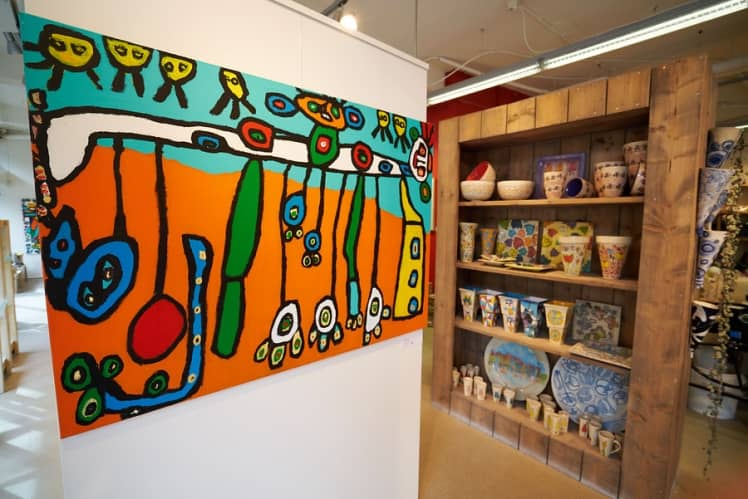 Zinderin Kunst Galerie